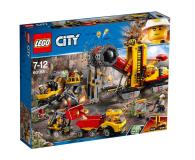 LEGO City Kopalnia - 394063 - zdjęcie 1