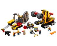 LEGO City Kopalnia - 394063 - zdjęcie 2