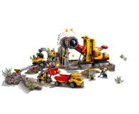 LEGO City Kopalnia - 394063 - zdjęcie 3