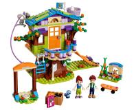 LEGO Friends Domek na drzewie Mii - 395127 - zdjęcie 2