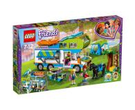 LEGO Friends Samochód kempingowy Mii - 395130 - zdjęcie 1