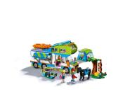LEGO Friends Samochód kempingowy Mii - 395130 - zdjęcie 3