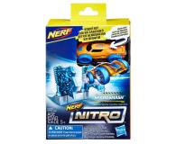 NERF Nitro Samochodzik z przeszkodą Sparksmash  - 399067 - zdjęcie 2