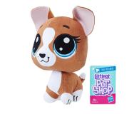 Littlest Pet Shop Pluszowe zwierzaki Roxie McTerrier - 399192 - zdjęcie 1