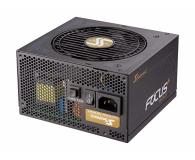 Seasonic Focus Plus 750W 80 Plus Gold - 399232 - zdjęcie 1