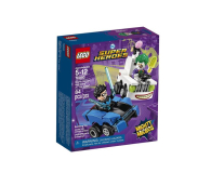 LEGO DC Comics Super Heroes Nightwing vs. The Joker - 395182 - zdjęcie 1
