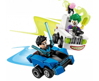 LEGO DC Comics Super Heroes Nightwing vs. The Joker - 395182 - zdjęcie 4
