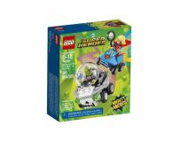 LEGO DC Comics Super Heroes Supergirl vs. Brainiac - 395183 - zdjęcie 1