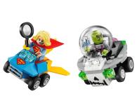 LEGO DC Comics Super Heroes Supergirl vs. Brainiac - 395183 - zdjęcie 2