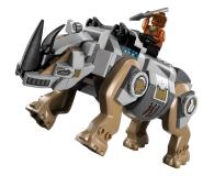 LEGO Marvel Super Heroes Pojedynek z nosorożcem - 395187 - zdjęcie 3