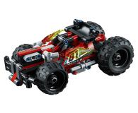 LEGO Technic Czerwona wyścigówka - 395191 - zdjęcie 2