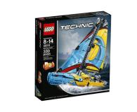LEGO Technic Jacht wyścigowy - 395192 - zdjęcie 1
