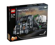 LEGO Technic MACK Anthem - 395197 - zdjęcie 1