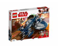 LEGO Star Wars Ścigacz bojowy generała Grievousa - 395171 - zdjęcie 1