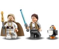LEGO Star Wars Szkolenie na wyspie Ahch-To - 395172 - zdjęcie 4