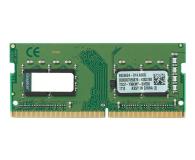 Kingston 4GB (1x4GB) 2400MHz CL17  - 396343 - zdjęcie 1