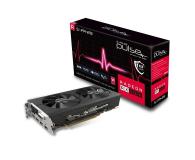 Sapphire Radeon RX 580 PULSE 8GB GDDR5  - 364467 - zdjęcie 1