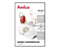 Amica AW3011 - 365072 - zdjęcie 2