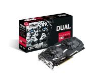 ASUS Radeon RX 580 Dual OC 4GB GDDR5 - 365398 - zdjęcie 1