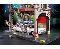 PLAYMOBIL Ghostbusters Pogromcy Duchów - Straż pożarna - 364378 - zdjęcie 4