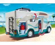 PLAYMOBIL Rodzinne auto kempingowe  - 365178 - zdjęcie 4