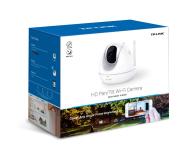 TP-Link NC450 WiFi 300Mb/s HD LED IR (dzień/noc) obrotowa - 360345 - zdjęcie 5