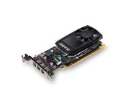 PNY Quadro P400 DVI 2GB GDDR5 - 366766 - zdjęcie 2