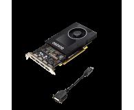PNY Quadro P2000 5GB GDDR5 - 366767 - zdjęcie 6