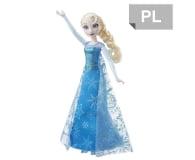 Hasbro Disney Frozen Rozświetlona Śpiewająca Elsa - 327931 - zdjęcie 1