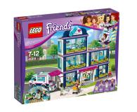 LEGO Friends Szpital w Heartlake - 367052 - zdjęcie 1