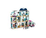 LEGO Friends Szpital w Heartlake - 367052 - zdjęcie 3