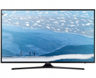 Samsung UE50KU6000 Smart 4K 1300Hz WiFi 3xHDMI USB HDR - 308157 - zdjęcie 1