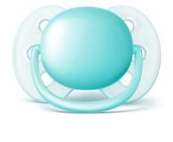 Philips Avent Smoczek Ortodontyczny 0-6m+ Niebieski - 367486 - zdjęcie 3