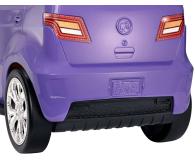 Barbie Fioletowy SUV - 363599 - zdjęcie 3