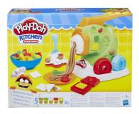 Play-Doh Makaronowa Zabawa - 357015 - zdjęcie 1