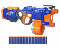 NERF N-Strike Elite Hyperfire - 318758 - zdjęcie 1