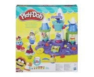 Play-Doh Lodowy Zamek - 324851 - zdjęcie 1