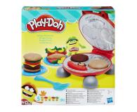 Play-Doh Hamburgery - 315234 - zdjęcie 1