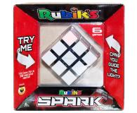 TM Toys Kostka Rubika 3x3x3 elektroniczna Spark - 330654 - zdjęcie 1