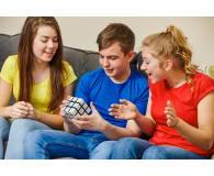 TM Toys Kostka Rubika 3x3x3 elektroniczna Spark - 330654 - zdjęcie 4