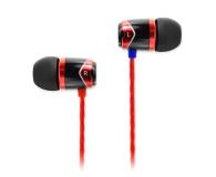 SoundMagic E10 Black-Red - 156739 - zdjęcie 1