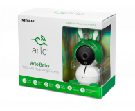 Netgear Arlo Baby WiFi FullHD LED IR niania (dzień/noc) - 371274 - zdjęcie 5