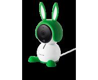 Netgear Arlo Baby WiFi FullHD LED IR niania (dzień/noc) - 371274 - zdjęcie 2