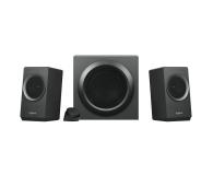 Logitech 2.1 Z337 Bold Sound Bluetooth - 371397 - zdjęcie 1