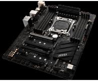 MSI X299 RAIDER (DDR4) - 370808 - zdjęcie 4