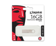 Kingston 16GB DataTraveler SE9 G2 (USB 3.0) 100MB/s - 223320 - zdjęcie 4