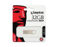 Kingston 32GB DataTraveler SE9 (Metalowy) - 105692 - zdjęcie 4