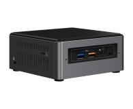 Intel NUC i5-7260U/8GB/120/W10PX - 438068 - zdjęcie 1