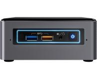 Intel NUC i5-7260U/8GB/120/W10PX - 438068 - zdjęcie 2