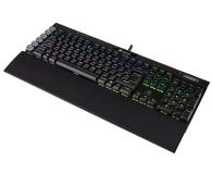 Corsair K95 Platinum (Cherry MX Brown, RGB)  - 263253 - zdjęcie 3